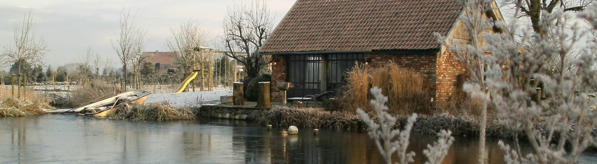 Tuinhuizen & carports
