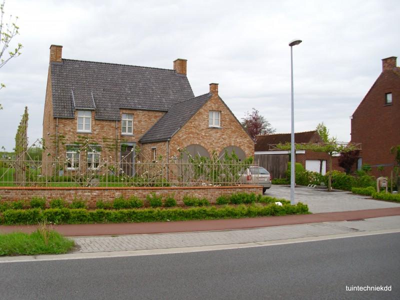 cottage tuinprojekt